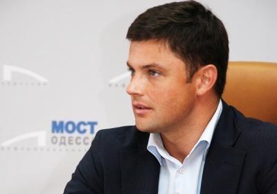 Руслан Чернолуцкий:  Синдром Мюнхгаузена   украинской  власти?