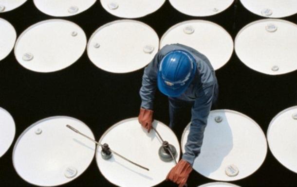Ціна нафти Brent перевищила $57 за барель вперше за півтора року