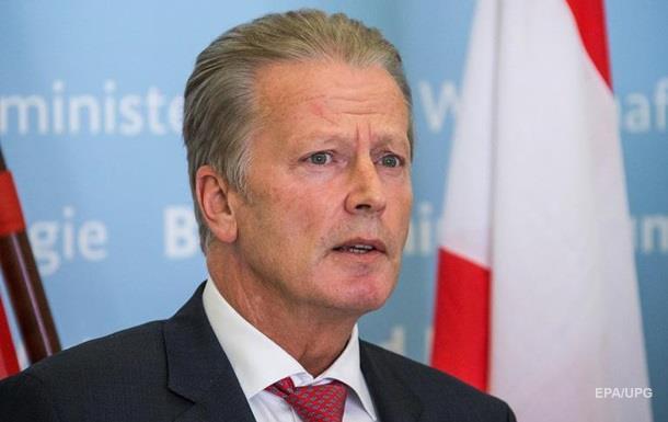 Влада Австрії виступила за зняття санкцій з РФ
