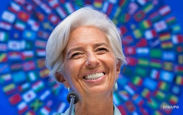 Главу МВФ будут судить за халатность
