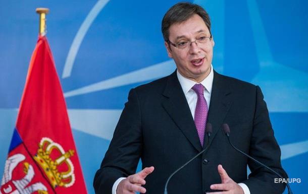 Белград звинувачує Загреб у перешкоджанні вступу Сербії в ЄС