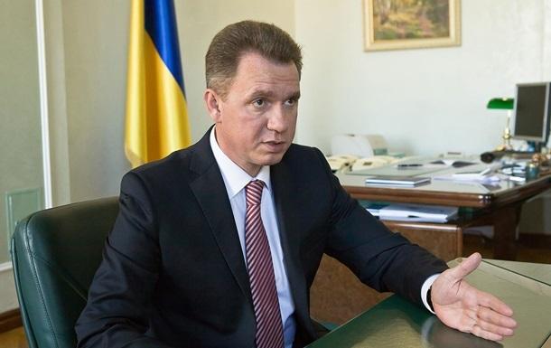 Детективы НАБУ вручили подозрение главе ЦИК Охендовскому сразу вБорисполе