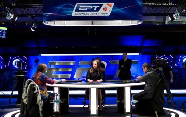 Самый дорогой турнир покорился владельцу казино