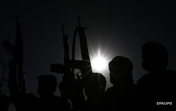 США: исламские террористы экстремистской группировки захватили рискованное для коалиции вооружение