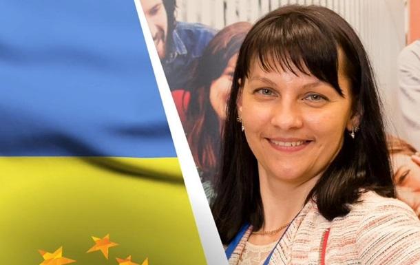 Учительница изКропивницкого вошла втоп-50 лучших педагогов мира