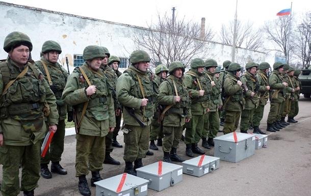 Молдавия рассказала о коридор Украины войскам РФ