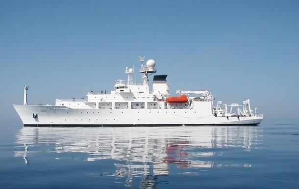 США настаивают навозвращении Китаем схваченного подводного дрона
