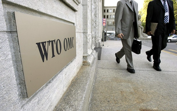 В ВТО рассмотрят жалобы Украины против РФ