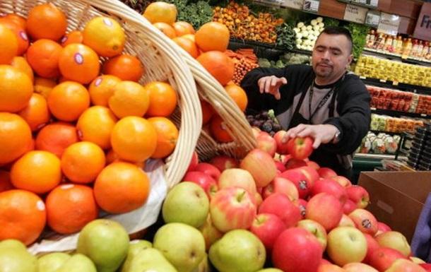 Украинцы стали больше и вкусней есть - Госстат