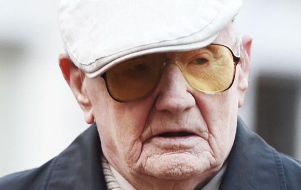 101-летний педофил стал самым пожилым осужденным вистории Англии
