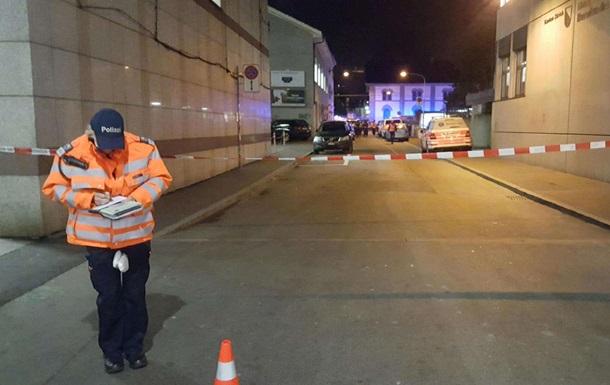 Три человека пострадали в итоге стрельбы вЦюрихе