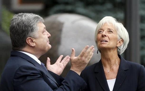 Французский суд признал руководителя МВФ Лагард виновной вхалатности