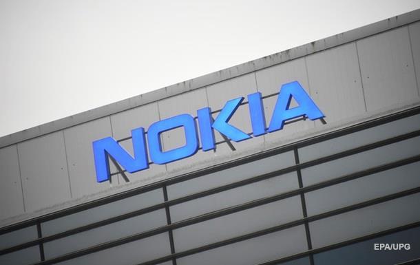 Nokia подала позов проти Apple