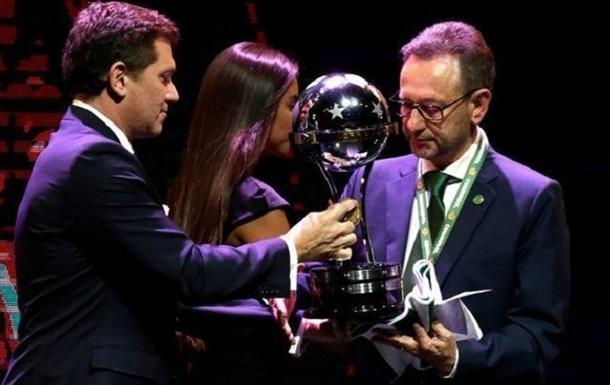 Сборные Колумбии иБразилии проведут благотворительный матч впамять оФК «Шапекоэнсе»
