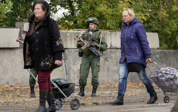 Украинцам опасно ездить в Россию