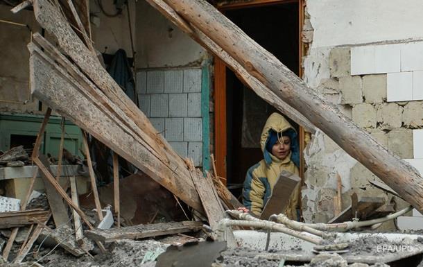 ОБСЕ: НаДонбассе загод погибли 83 мирных жителя