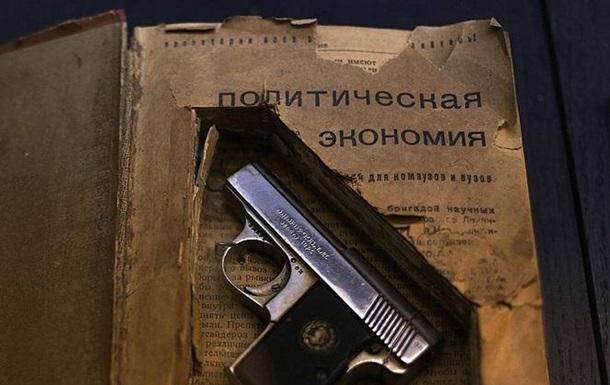 ВУкраинском государстве может появиться открытый архив КГБ