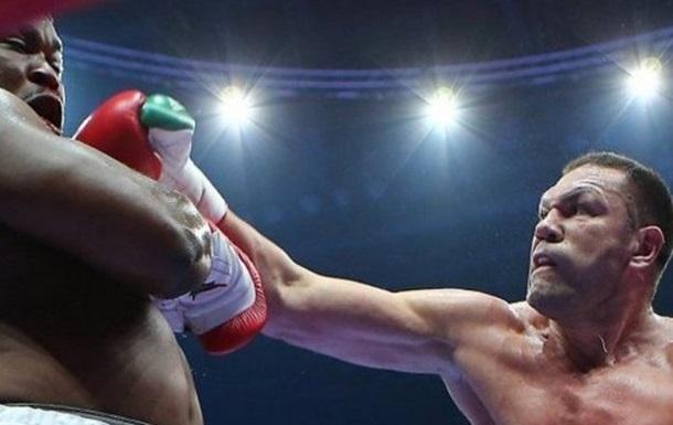 Победителя боя Джошуаvs. Кличко вынудят выйти наринг против Ортиса