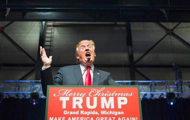 Трамп: США должны увеличить ядерный потенциал