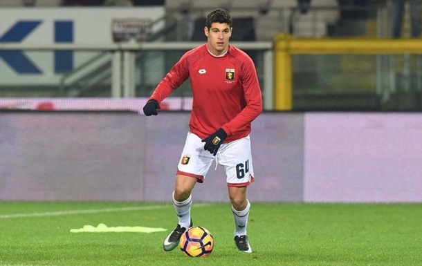 15-летний футболист побил рекорд чемпионата Италии 79-летней давности