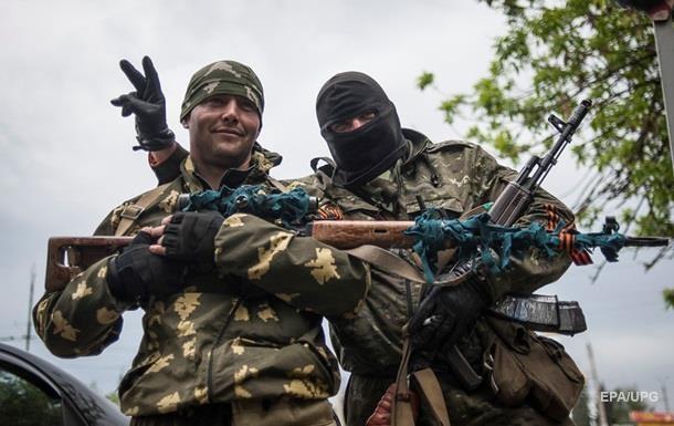 Всамом начале суток боевики 16 раз нарушили режим тишины— штаб