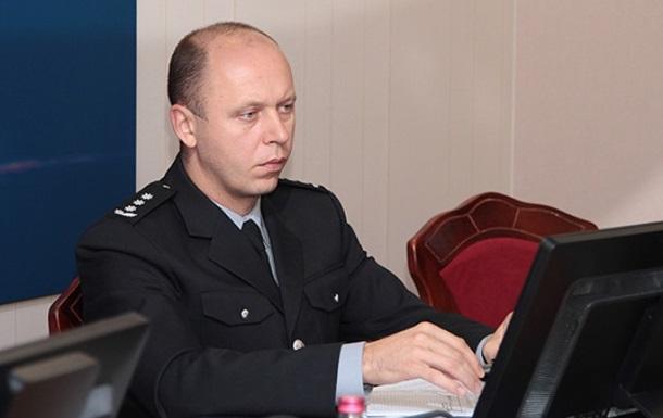 Дорожная милиция заработает летом 2017 года,— МВД