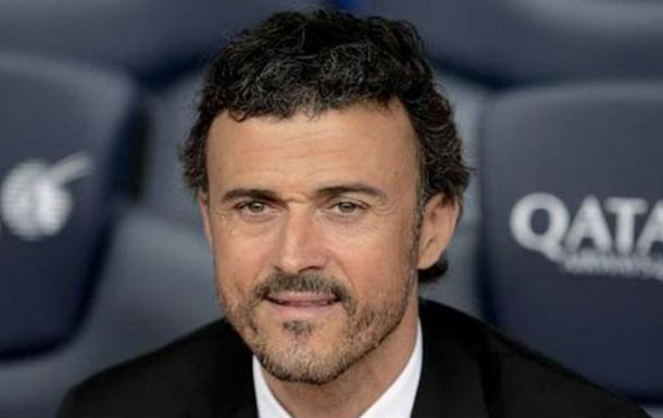 Луис Энрике— самый высокооплачиваемый тренер Европы— L'Equipe