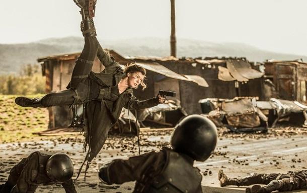 Кинопремьерах января: Три икса, Обитель зла и другие