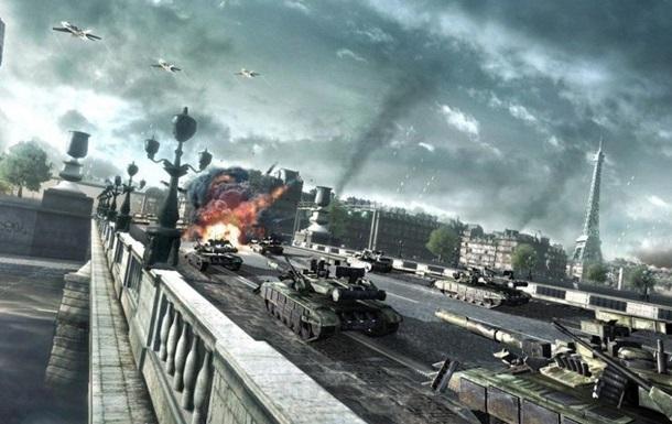 Сценарий Третьей мировой войны России с НАТО