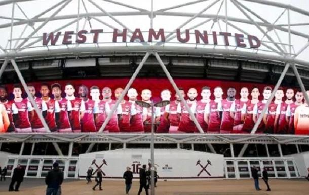 Владельцы английскогоФК «Вест Хэм» несобираются торговать контрольный пакет акций клуба
