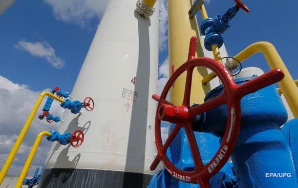 В России заявили о начале подачи газа в Крым