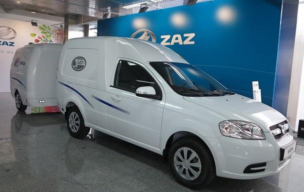 ЗАЗ почав виробництво нової моделі