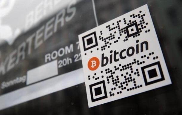 Курс биткоина достиг рекорда с 2014 года
