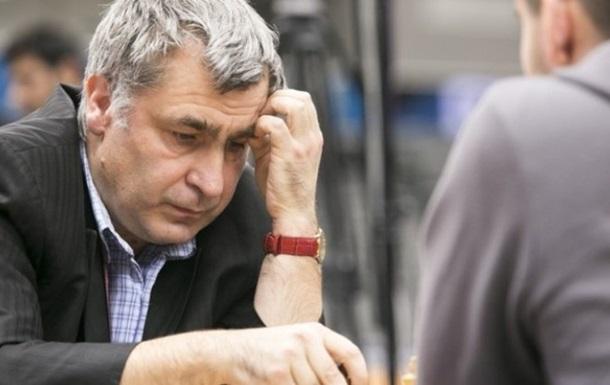 Русский шахматист Сергей Карякин стал чемпионом мира поблицу