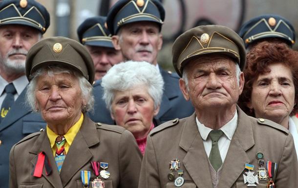Польша призвала Украину не отмечать юбилей УПА