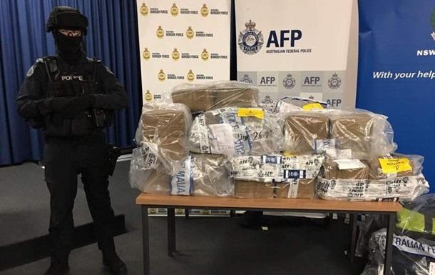 Кокаин на сотни миллионов долларов