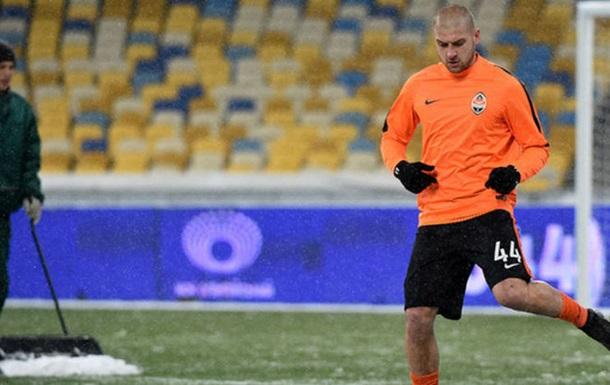 Ajansspor: «Шахтер» запросил заРакицкого 30млневро