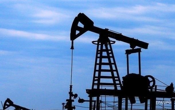 Цена нефти превысила 57 долларов