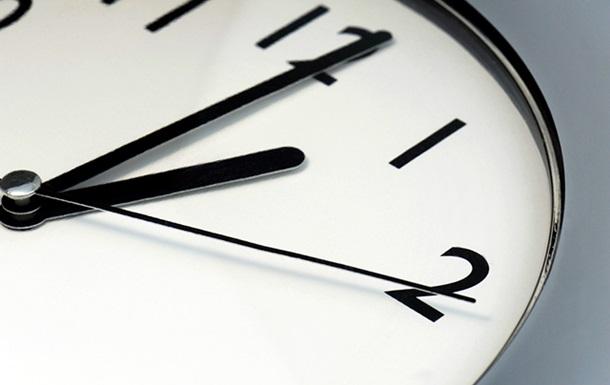 Ученые сдвинули Новый год наодну секунду