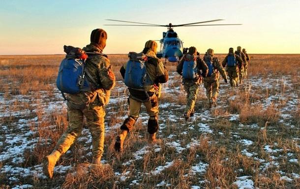 Посол: Турция в 2017г. выделит неменее $3 млн для украинской армии
