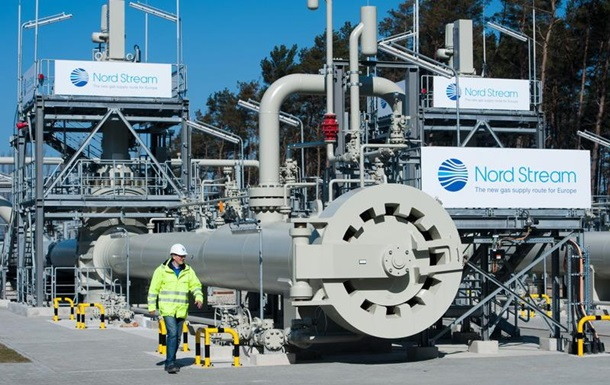 «Газпром» установил рекордное количество газа по«Северному потоку» 1января