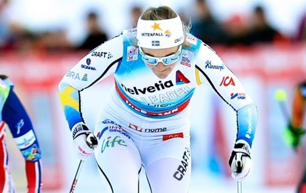 Устюгов посвятил матери пятую победу подряд на«Тур деСки»