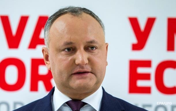 Руководитель Молдовы встретился слидером приднестровских сепаратистов впервый раз с2008 года
