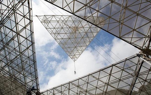 Китай установит в Тибете гравитационные телескопы