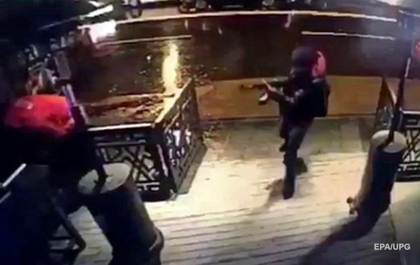 Подозреваемый втеракте вСтамбуле приехал с супругой изКиргизии