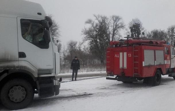 Чечеткин: Ситуация впострадавших отнепогоды областях находится под контролем