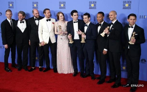 Золотой глобус-2017: Объявлены все победители