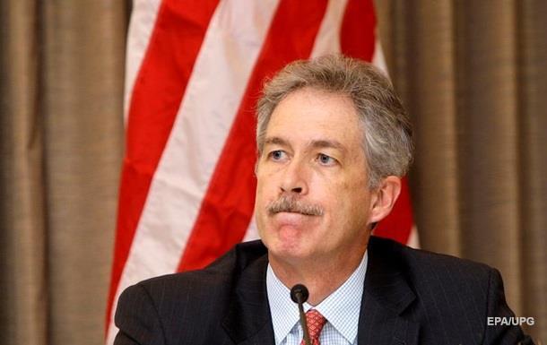 Экс-посол США: Судьба Украины критически важна