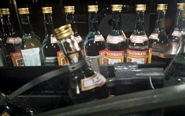 ВСША посоветовали запретить вгосударстве русскую водку