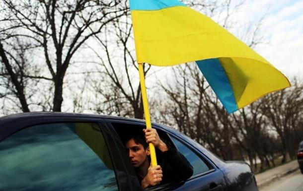 Жебривский обязал служащих Донецкой ВГА использовать только украинский язык